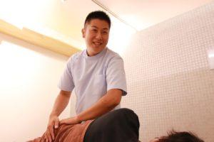 深部整体と鍼灸施術で不眠とサヨナラ